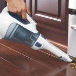 Black And Decker CHV1510 Dustbuster Review