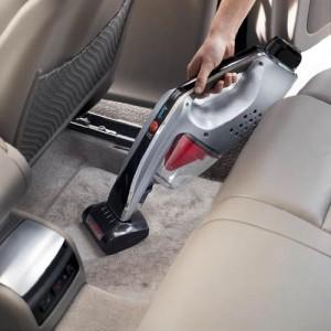Hoover Platinum LINX Auto Vacuum