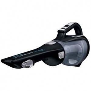 Black & Decker Platinum BDH2000L