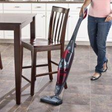 Eureka 240A Stick And Handheld Vacuum