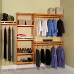 Closet Systems For Men