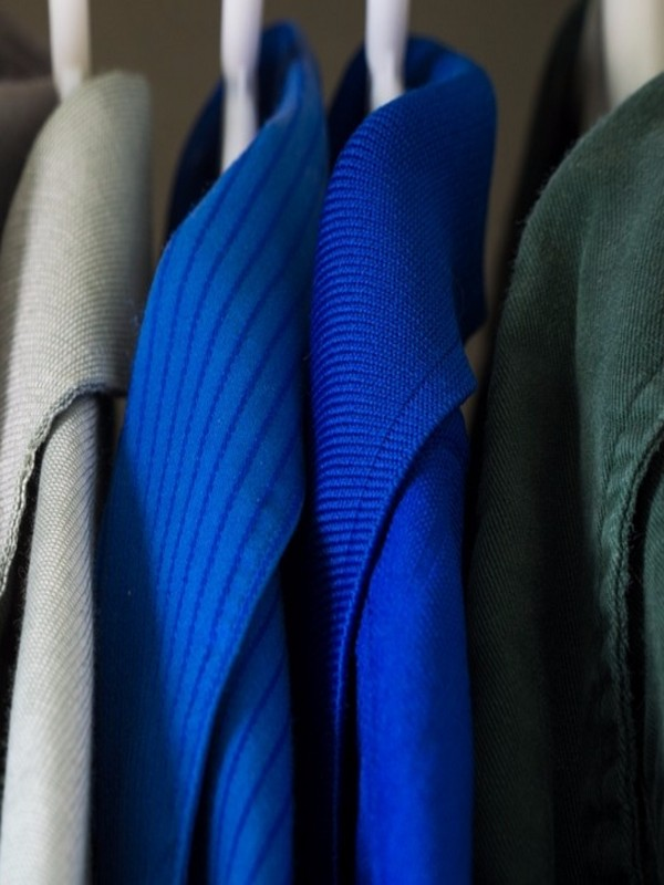 coat closet tips